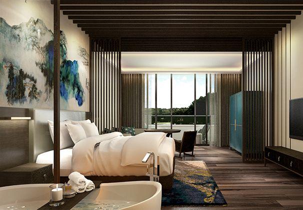 Hilton Fengxian | BLINK – Asia–born, Internationally ...