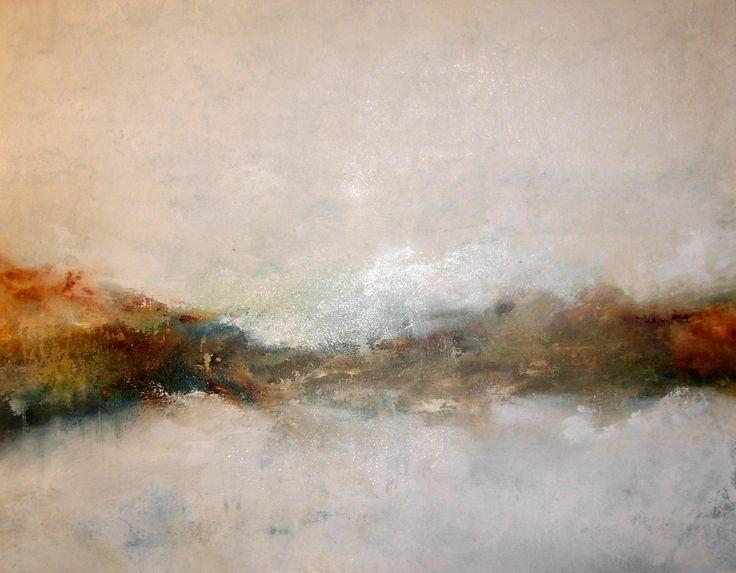 Brian Messina Abstract Art