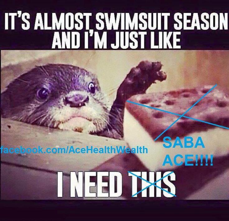 Order your Saba ACE here:   acehealthwealth.sababuilder.com/go/bus-ace