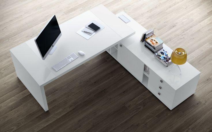 Mesa Despacho AQUA diseño alta dirección