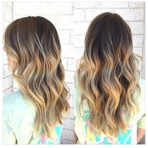 bronde balayage frangipani hair studios jacksonville beach fl hair pinterest dunkelblond. Black Bedroom Furniture Sets. Home Design Ideas