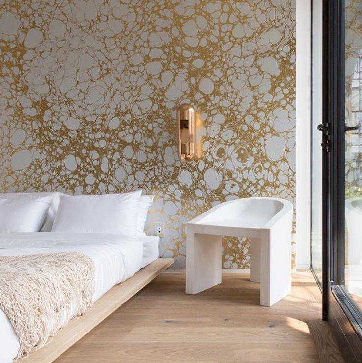 I Love Calico Wallpaper It 39 S Quite Bold Though Not Sure If We Could Include A Feature Wall Of