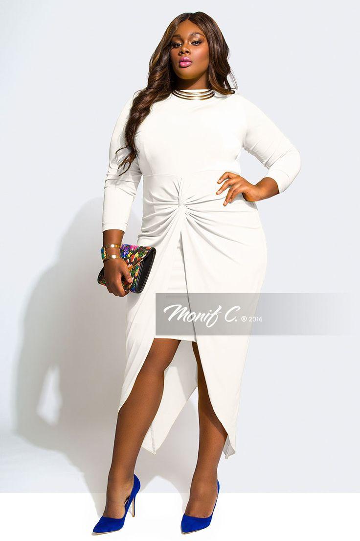 398 best Curvy Fashion images on Pinterest