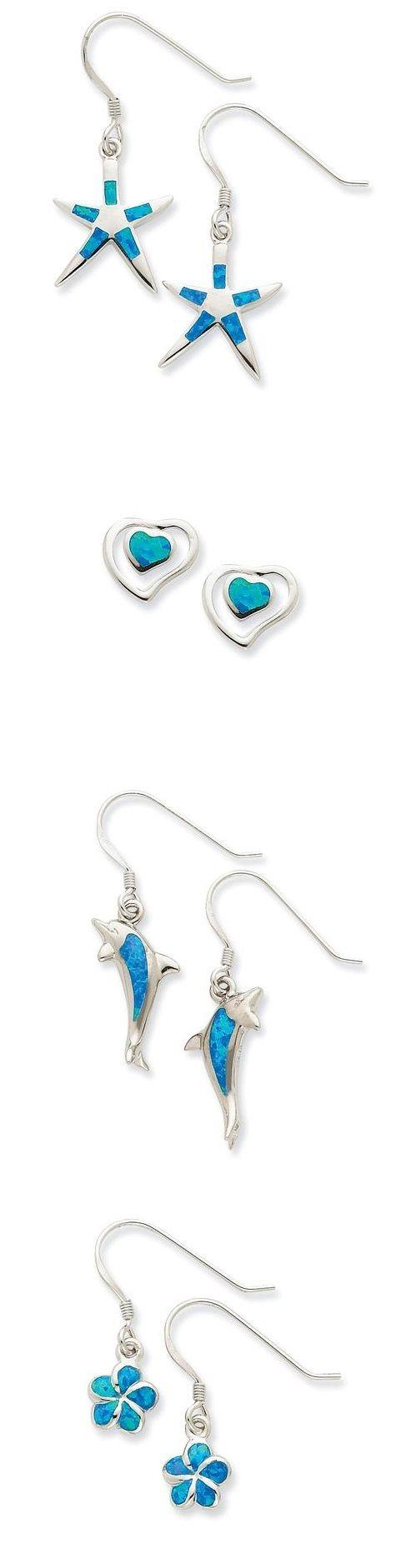 Gemstone Earrings Collection - Fashion Earrings - Trendy Jewelry