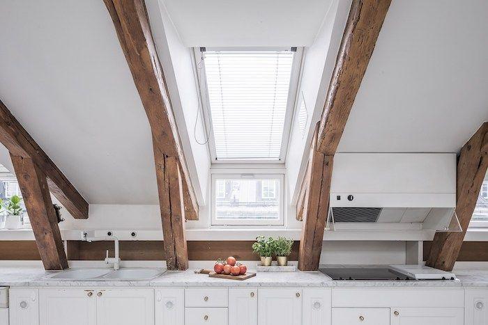 Beste Bilder über dachgeschoss küche - Am besten ausgewählte Bilder ...
