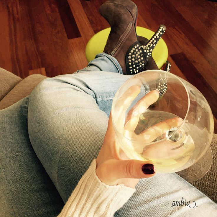 Il relax è una questione d'intenti. Un grande bluff, vissuto nell'ombra della propria incoscienza.