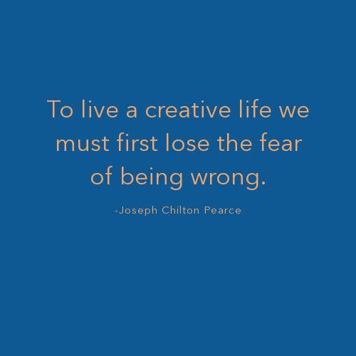 #creativity #quote.