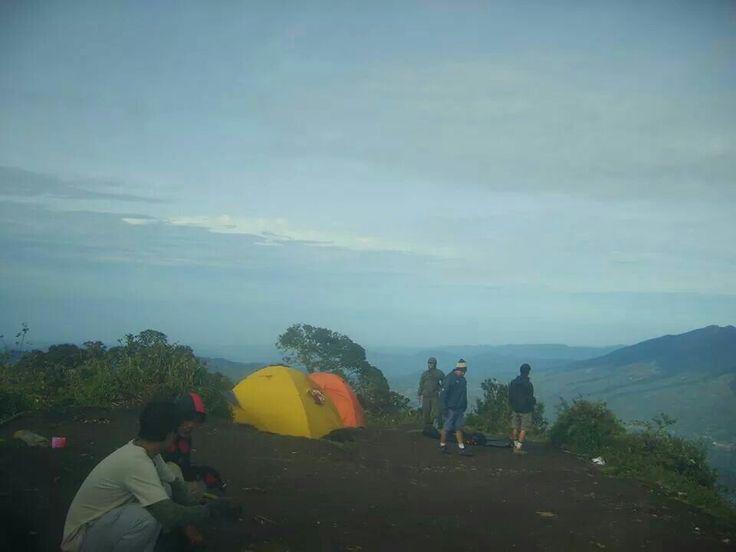 Gunung cikuray