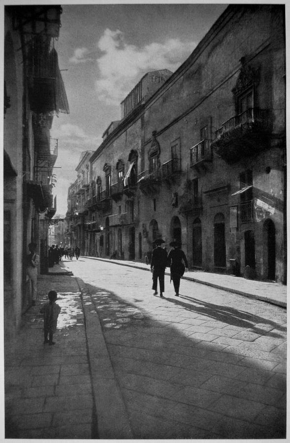 Agrigento Sicilia 1920s #agrigento #sicilia #sicily