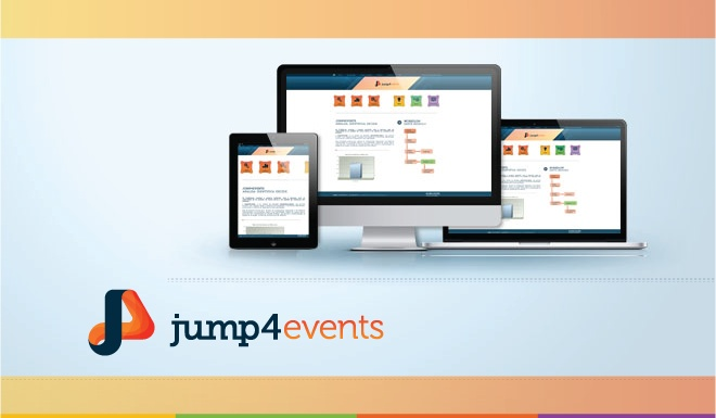 Next stop: Jump4Events!