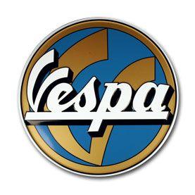 Vespa  # Logo cooool