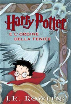 Harry Potter e l'Ordine della Fenice: