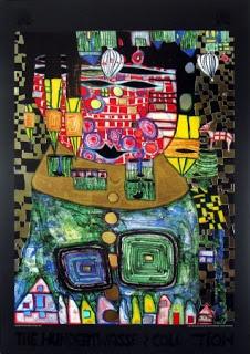 Morfología Uno - Cátedra Longinotti: Friedensreich Hundertwasser