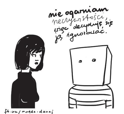#MagdaDanaj