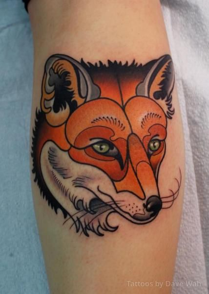 Tattoo by dave wah tattoo piercings and animal tattoos for Dave wah tattoo
