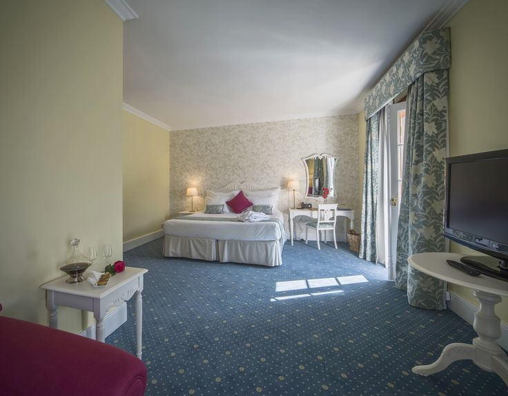 Junior Suite at The Vintage House #Hotel, #Douro #Portugal