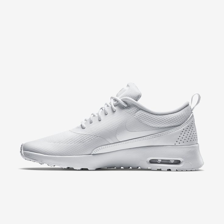 Nike Air Max Thea Femmes L'action Plate-forme Epic Rouge