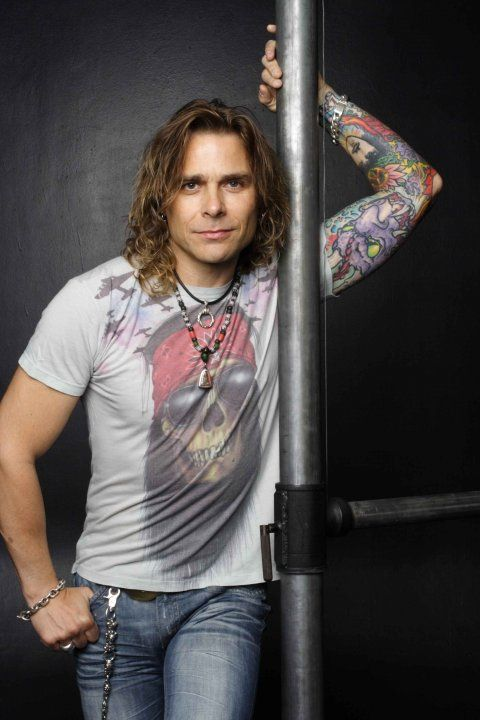 Mike Tramp 2012