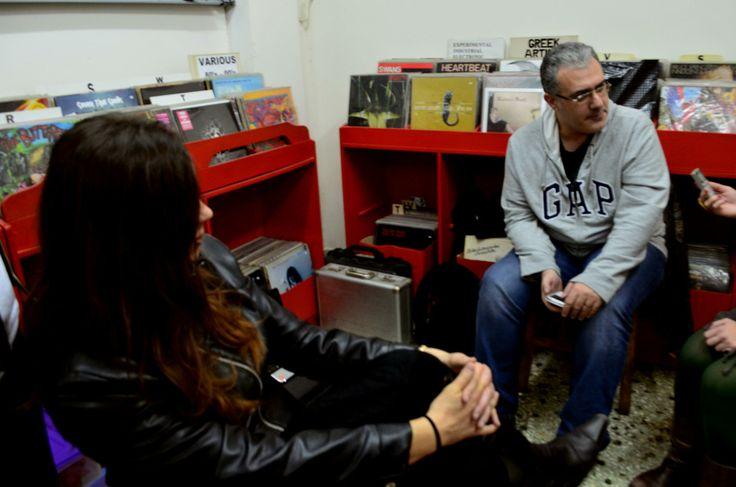 Πως ήταν να είσαι πανκ στην Ελλάδα των 80s; - POPAGANDA #punk #music #documentary #greece