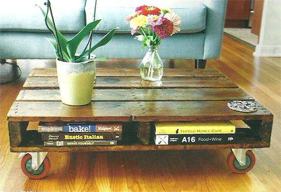 Desain Rumah Modern | [Seri] Furnitur Daur Ulang – 2 | http://www.desainrumahmodern.net