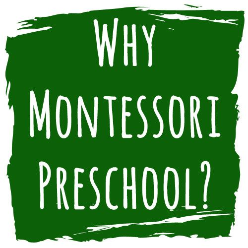 ever wondered what montessori education is all about? here are three principles of the montessori method that have led our family to embrace it for preschool.