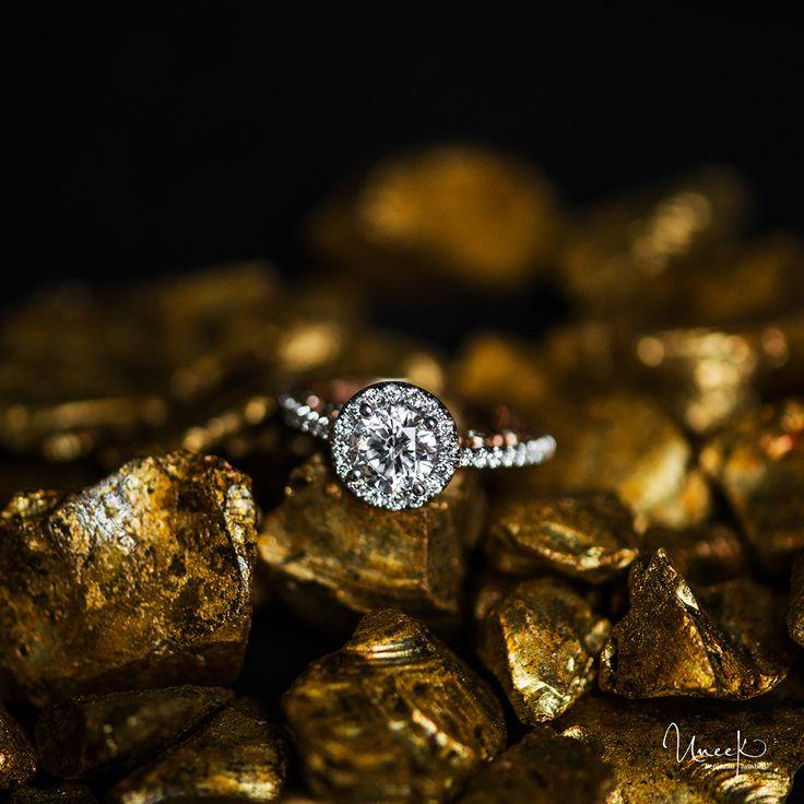 52 best uneek designs jewelry images on pinterest round for La notte stellata