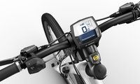 With the intelligent eBike ABS, Bosch is launching the first standard anti-lock braking system for pedelecs on the market.