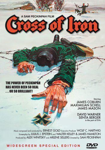 Cross of Iron 1977  07/04/14