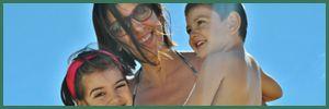 """""""Settembre Sorridente"""" nei #FamilyHotelHaway in Abruzzo Relax e divertimento, spiaggia poco affollata, mare bello e caldo giusto: ecco la vacanza ideale in settembre con i bambini! dal 6 al 13 da euro 60,00 dal 13 al 20 da euro 50,00 E inoltre… In vacanza con mamma e papà: due bambini fino a 12 anni sono gratuiti dal 6 settembre In vacanza solo con mamma o con papà: 1 bambino fino a 12 anni in camera con 1 adulto è gratis dal 6 settembre I prezzi sono al giorno, a persona, in formula Azzurra…"""
