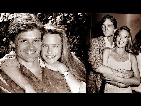 Dane Witherspoon and Robin Wright (Joe Perkins and Kelly Capwell)
