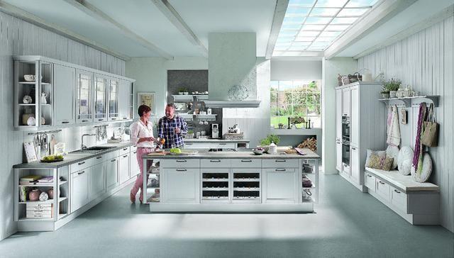 Kuchyně YORK - Sconto Nábytek