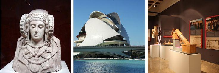 muzea w hiszpanii gratis