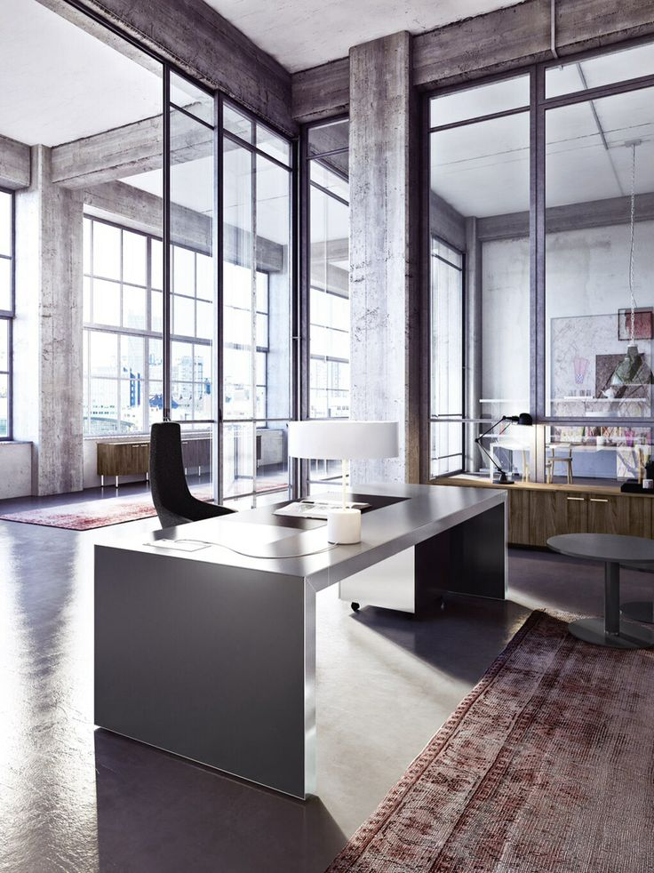 #sinetica #executive #office #vogue #london #workplace #design