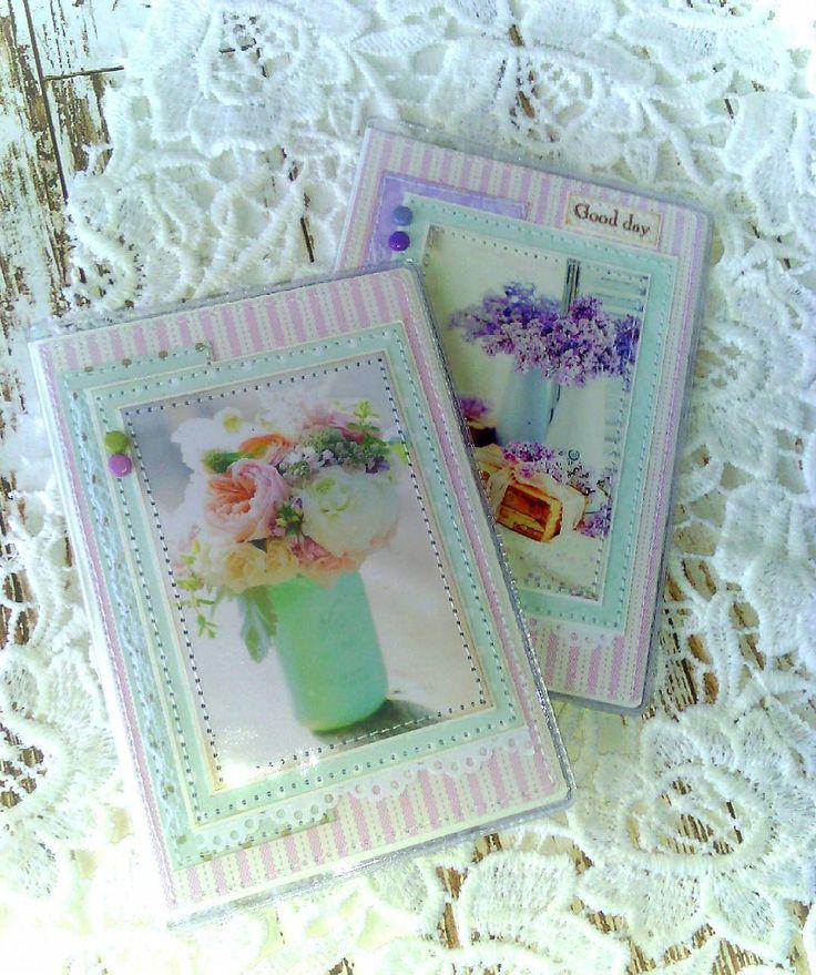 Открытки на паспорт, днем рождения