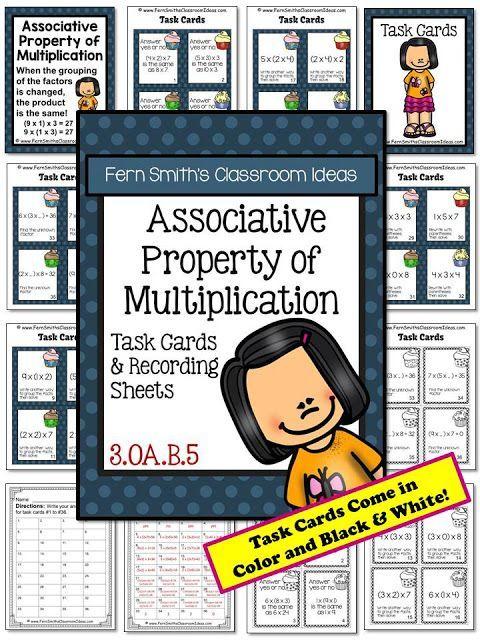 Addition Worksheets : associative property of addition worksheets ...