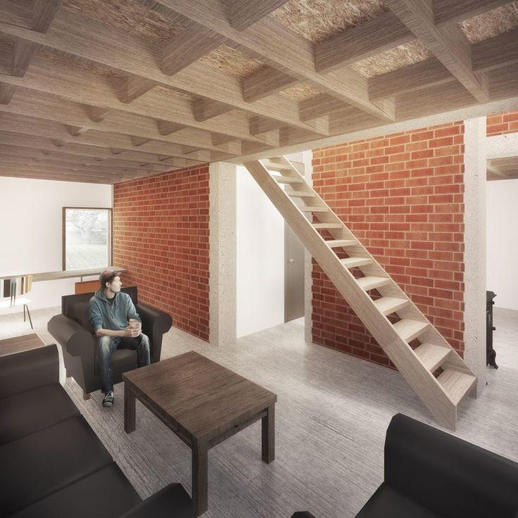 casa modular chile - madera y construccionMadera y Construcción