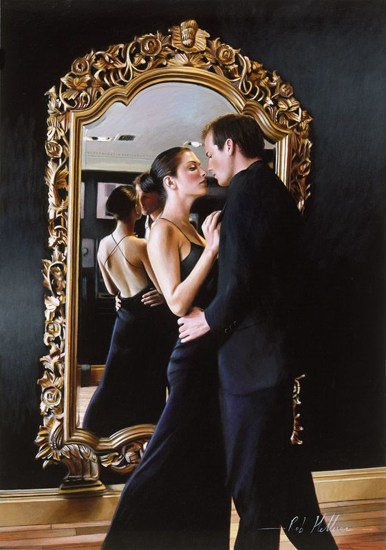 Desire 42 by Rob Hefferan