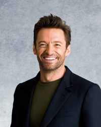 The Hungry Crowd: Hugh Jackman from Food & Wine  what Wolverine eats and flat whites