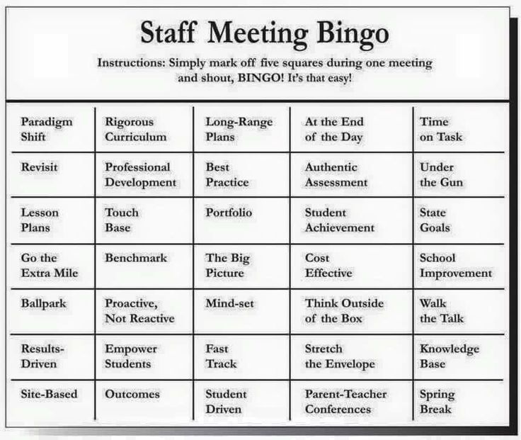 The  Best Staff Meeting Humor Ideas On   Funny Work