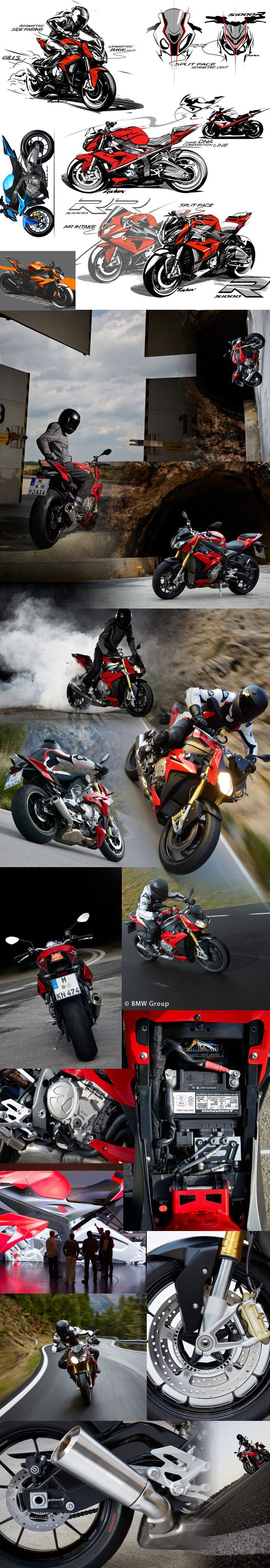 The new BMW S 1000 R. More - https://www.facebook.com/media/set/?set=a.485269971591927.1073741843.383956825056576&type=3