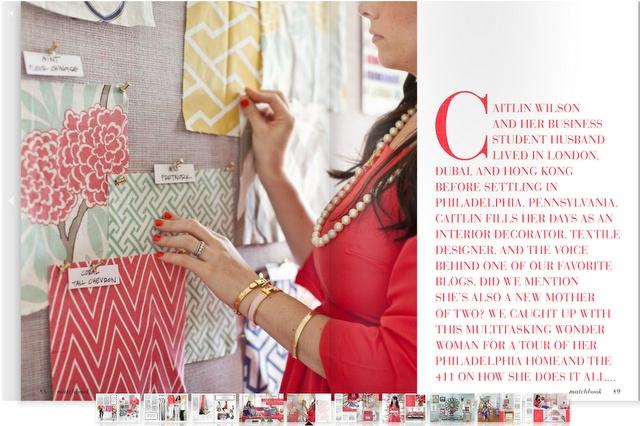 caitlin wilson design: style filesWilson Design, Caitlin Wilson, Style File, Design Style