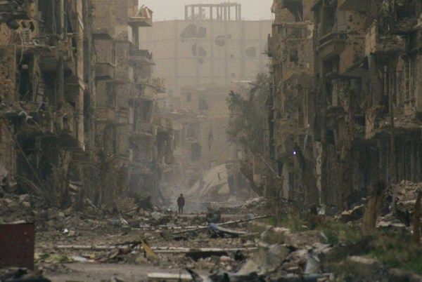 Syria Today (22 pictures)   memolition