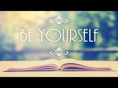 Be Yourself Affirmations | Today I Respect Myself | Self-Respect Positive Affirmations - YouTube
