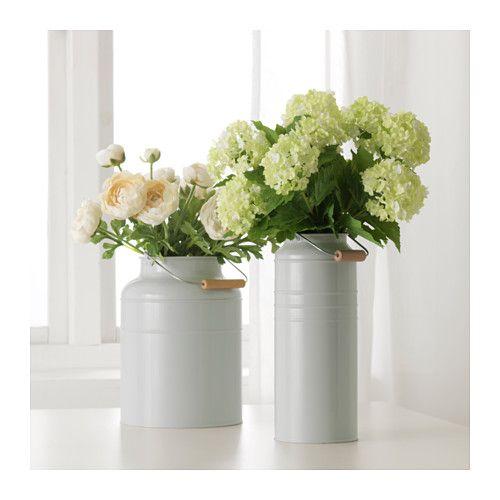SOCKER Vase, lot de 2  - IKEA