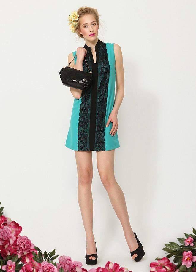Un Secret Elbise Markafoni'de 89,99 TL yerine 44,99 TL! Satın almak için: http://www.markafoni.com/product/3536434/