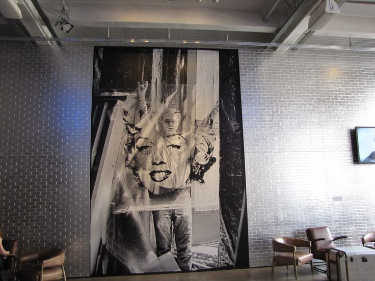 Visit The Andy Warhol Museum