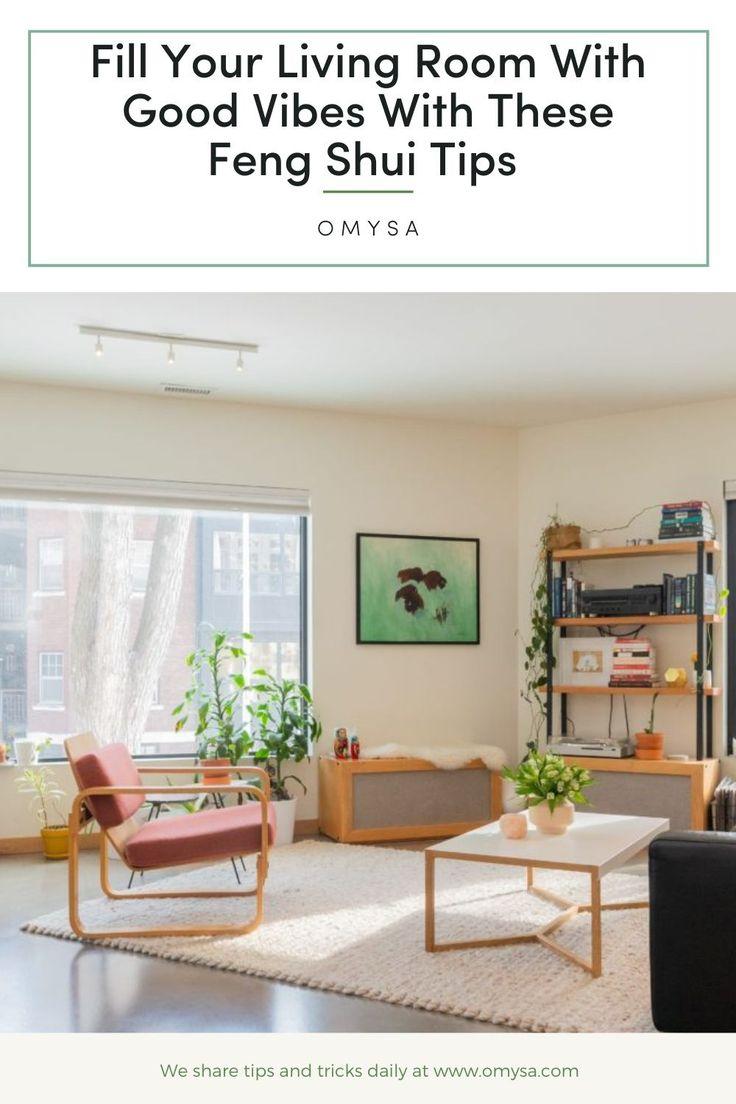 6 Living Room Feng Shui Tips For A Balanced Space In 2021 Feng Shui Living Room Room Feng Shui Feng Shui Tips