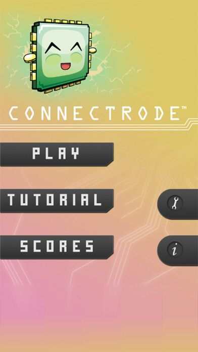 [iOS] Connectrode (99c to Free) - Apps Gone Free