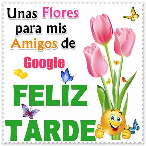 Imagenes De Flores Con Mensajes | Chistes