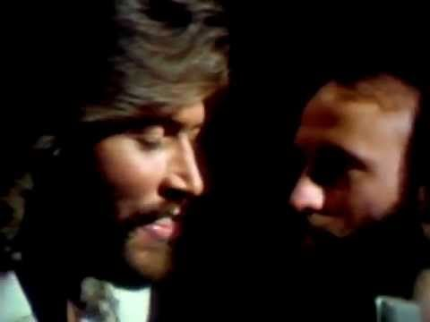 Bee Gees - Too Much Heaven (1979)  (This was our first dance song at our wedding in '96...proving that the classics are always better than what's popular at the time! ~ SW)